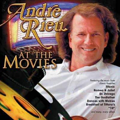Found Le Parrain (Thème Principal) by André Rieu with Shazam, have a listen: http://www.shazam.com/discover/track/45607901