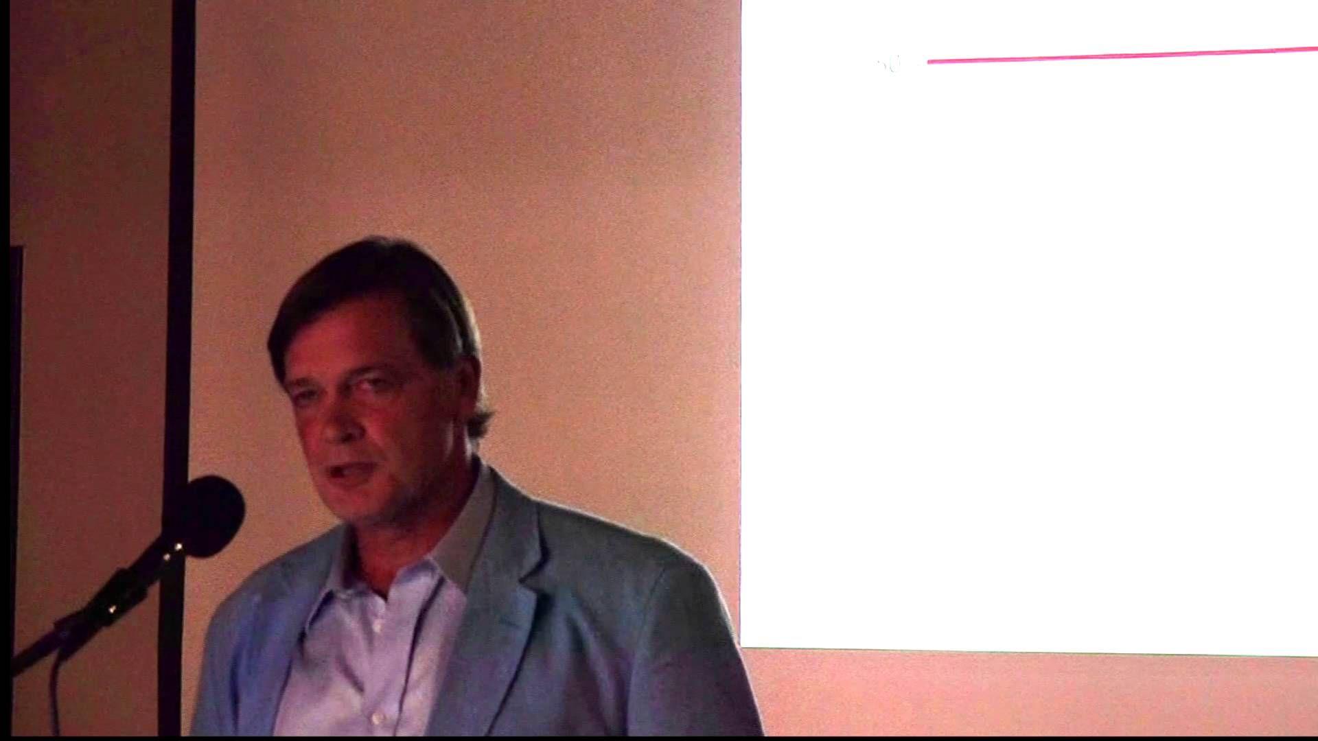 Dr. Wakefield, October 2nd 2015, Salt Lake City Santé