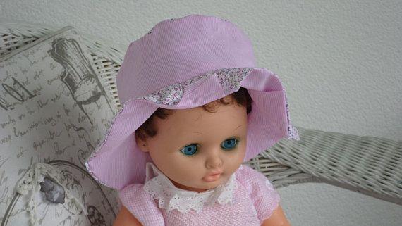 95385652a399 Chapeau de soleil d été pour bébé