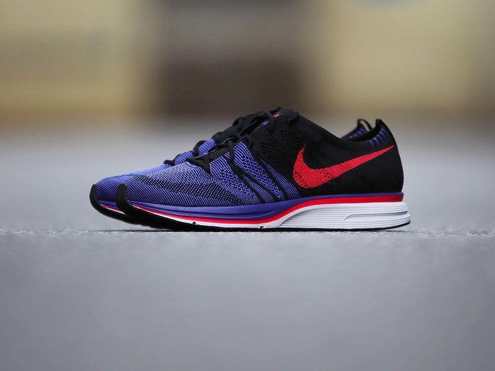 4ccafdfb1d919 Całkiem niedawno pokazywałem Wam świeżą wersję butów Nike Flyknit Trainer  opisywaną jako Olive. Dziś mam przyjemność wrzucić kolejną porcję  informacji