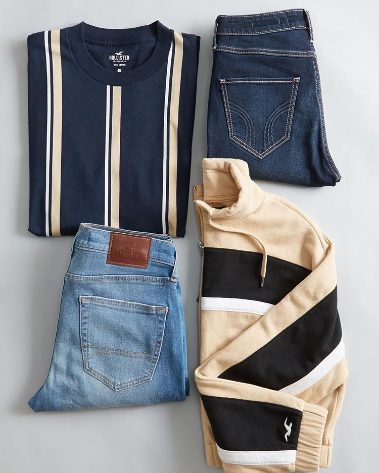 Hollister Hollister Clothes Clothing Brand Cool Outfits