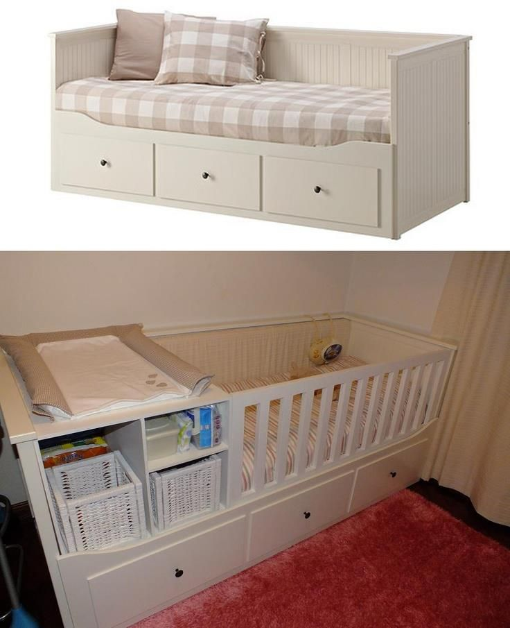 cama ikea ber o beb com muda fraldas mueble pinterest muebles muebles ikea y hogar. Black Bedroom Furniture Sets. Home Design Ideas