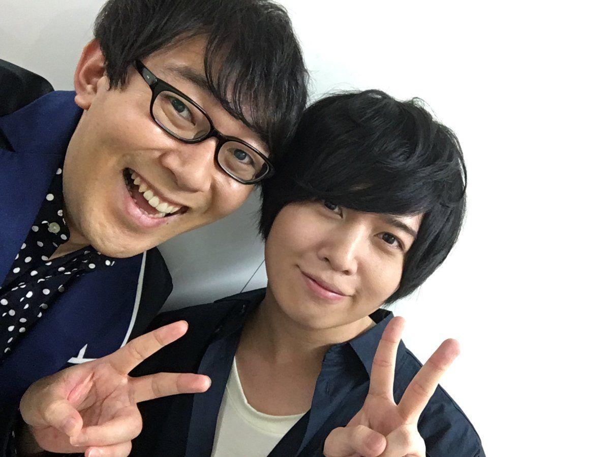 小野友樹 on Twitter | 斉藤壮馬, 声優, 男性声優