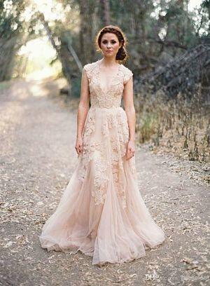 Vestidos de novias vintage