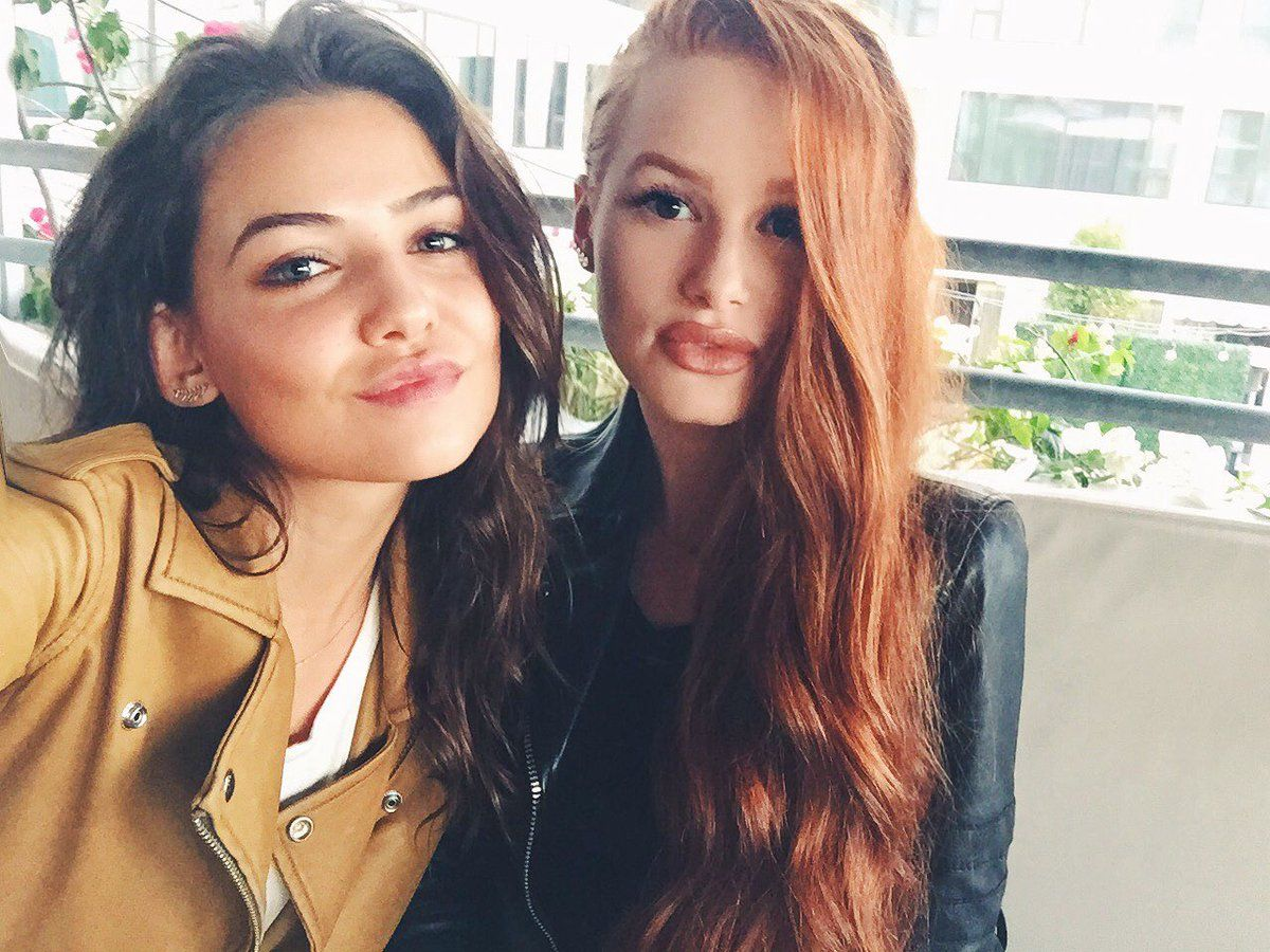 Tweets with replies by Danielle Campbell (@daniellemcam)   Twitter