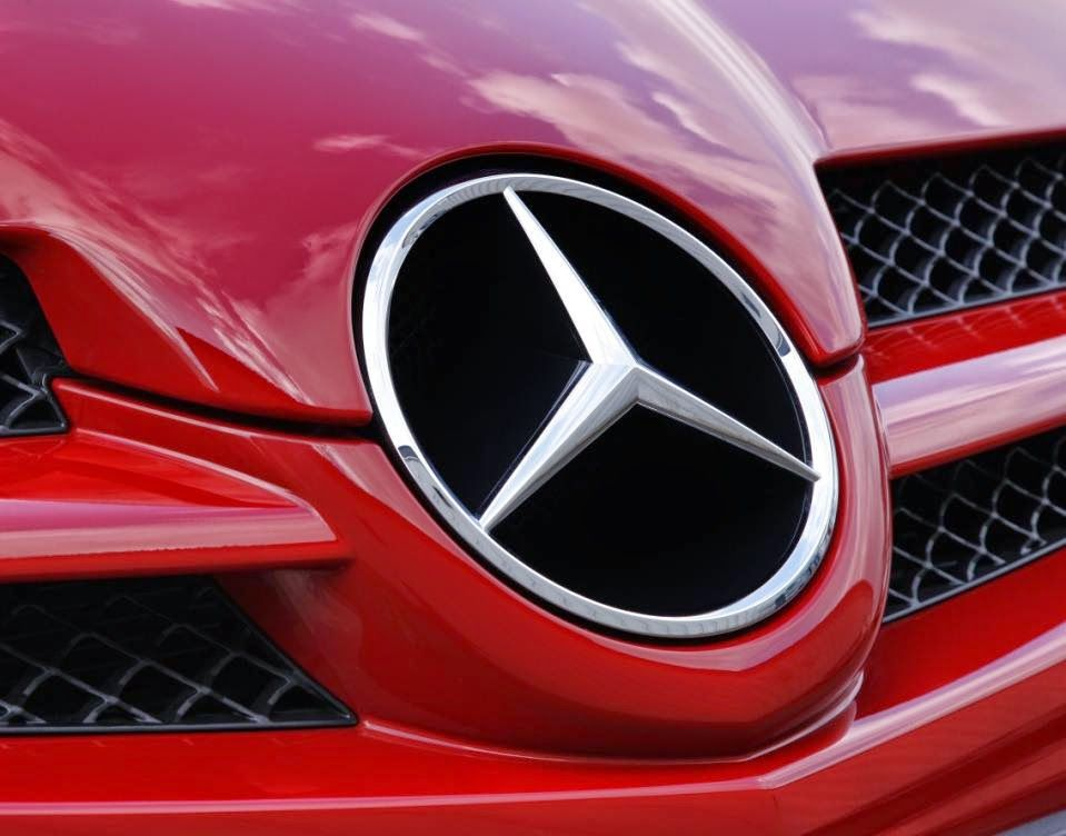 Welcome to NewsDirect411: Auto News: Mercedes To Build World's First Premium...