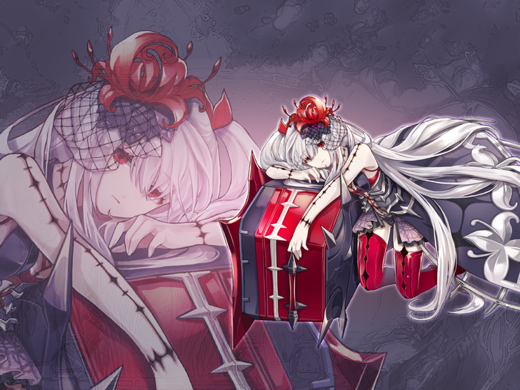 King S Raid Wallpapers Only Found 9 From The Kr Forum Anime Funny Art Character Design