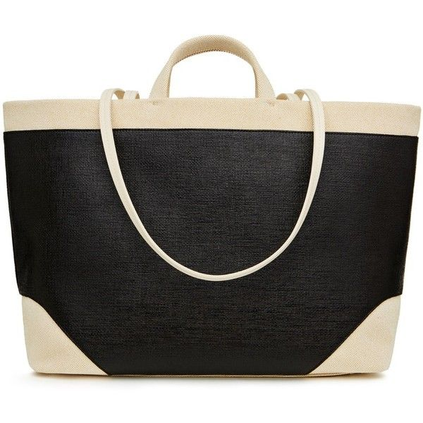 La Perla Bags Beach Bag (1,400 NZD) ❤ liked on Polyvore featuring ...
