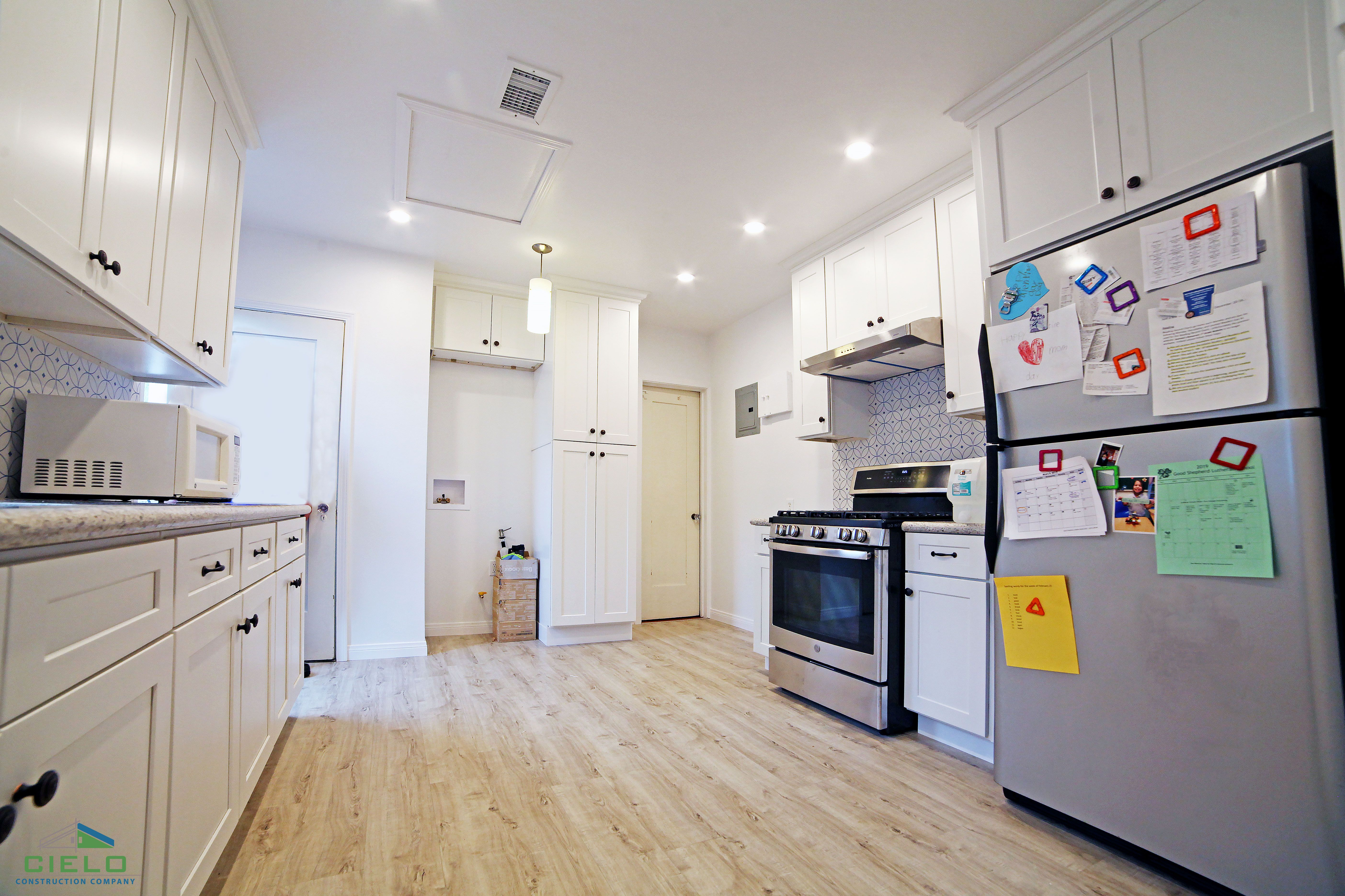 Kitchen By Cielo Construction Glendale California 2019 Kitchen Kitchen Cabinets Home Decor