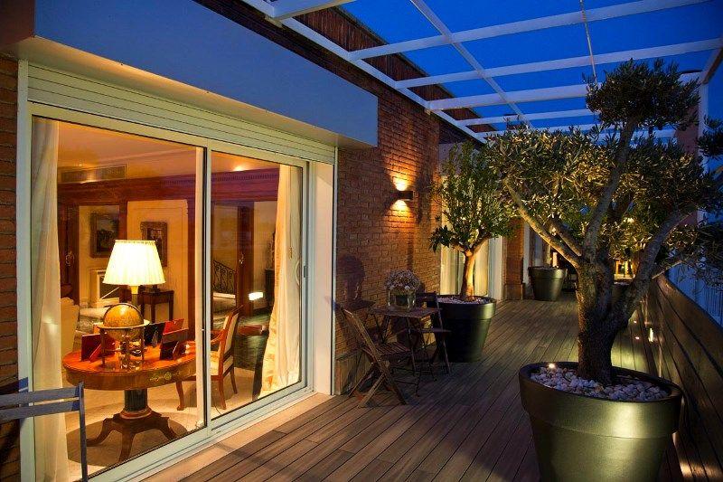 ms de imgenes sobre terraza en pinterest plantas y jardn cubiertas de madera y jardines en azotea