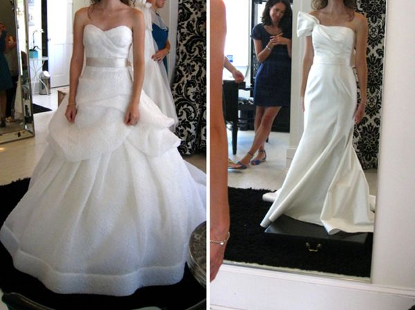 Really Simple But beautiful Ball Gown