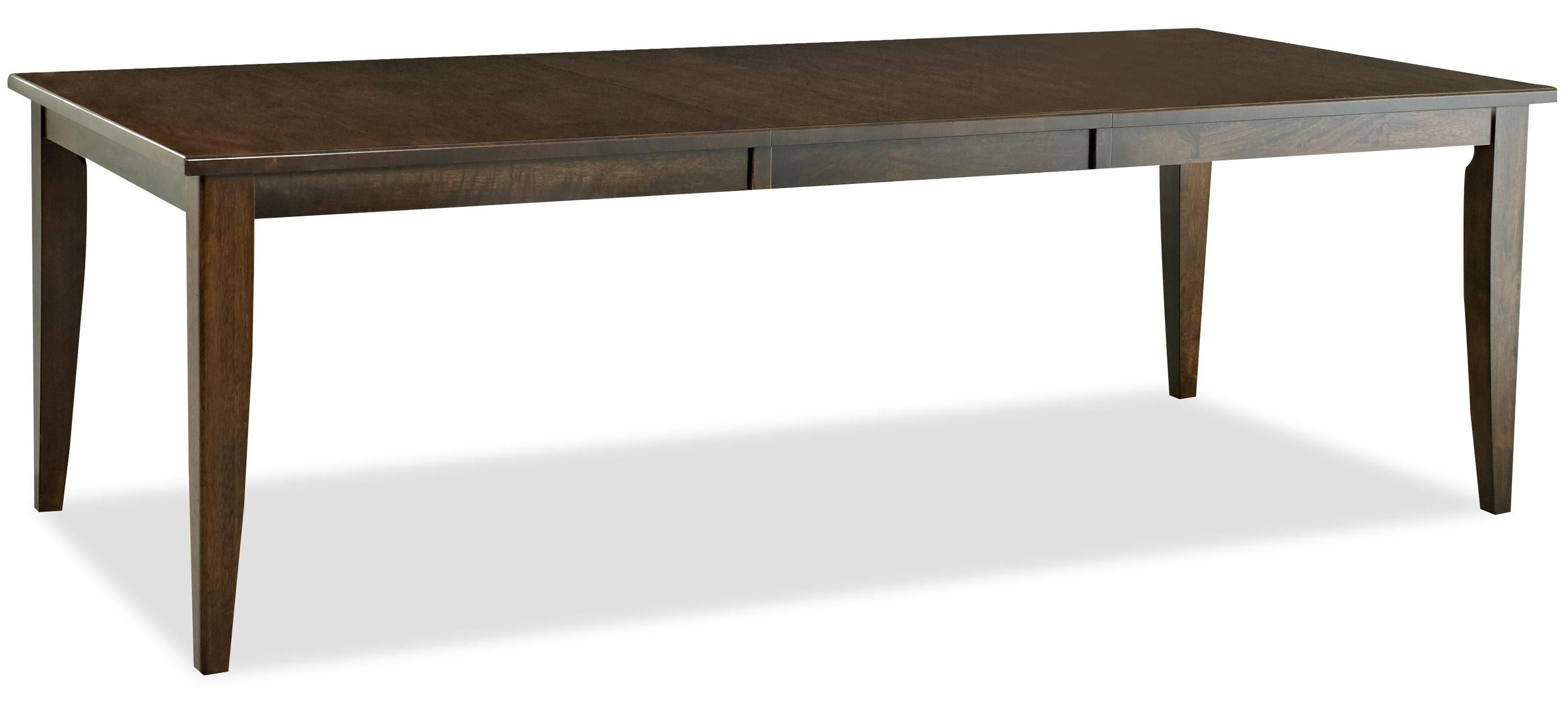 Carturra Dining Room Table by Klaussner