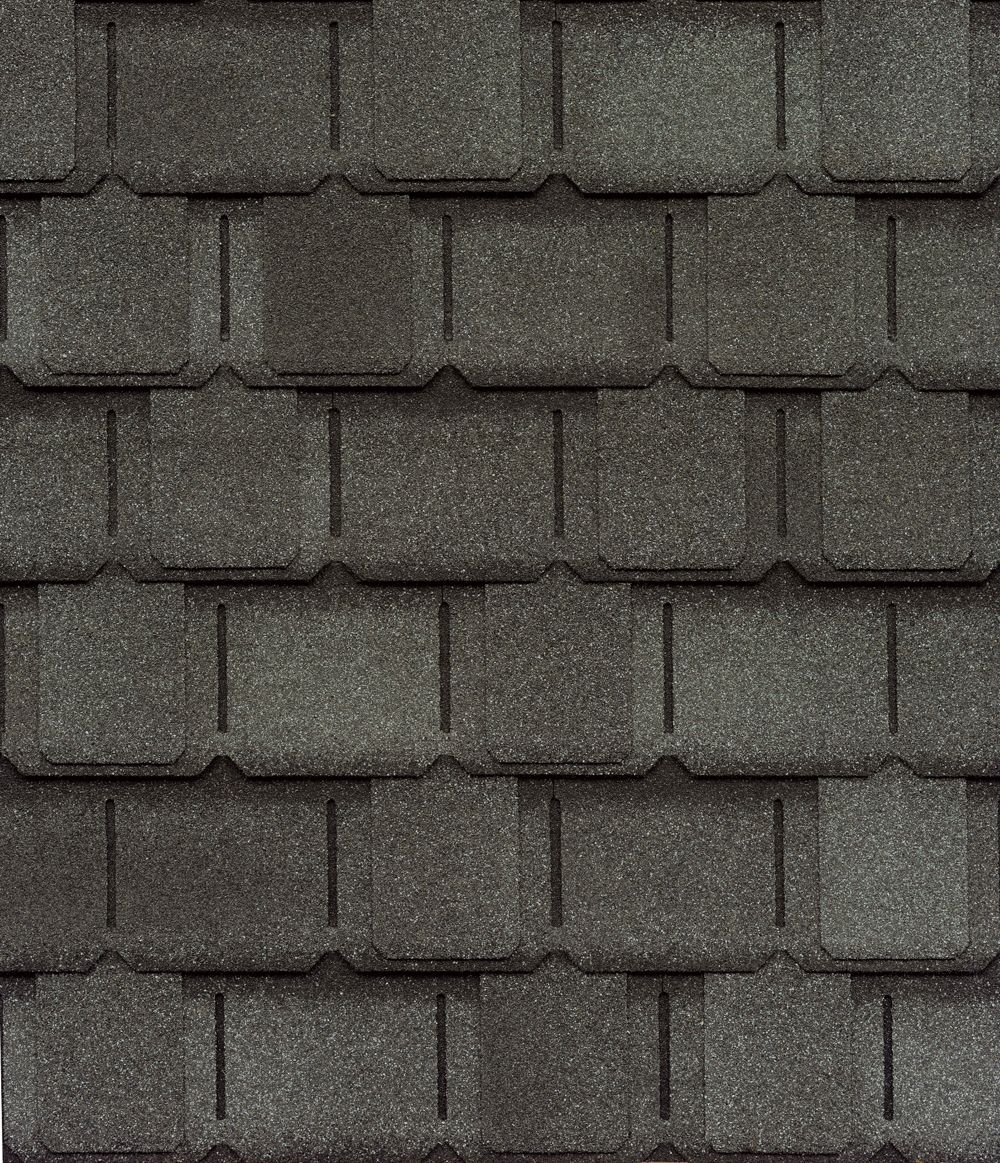 Best Camelot Ii Antique Slate Architectural Shingles Roof 400 x 300
