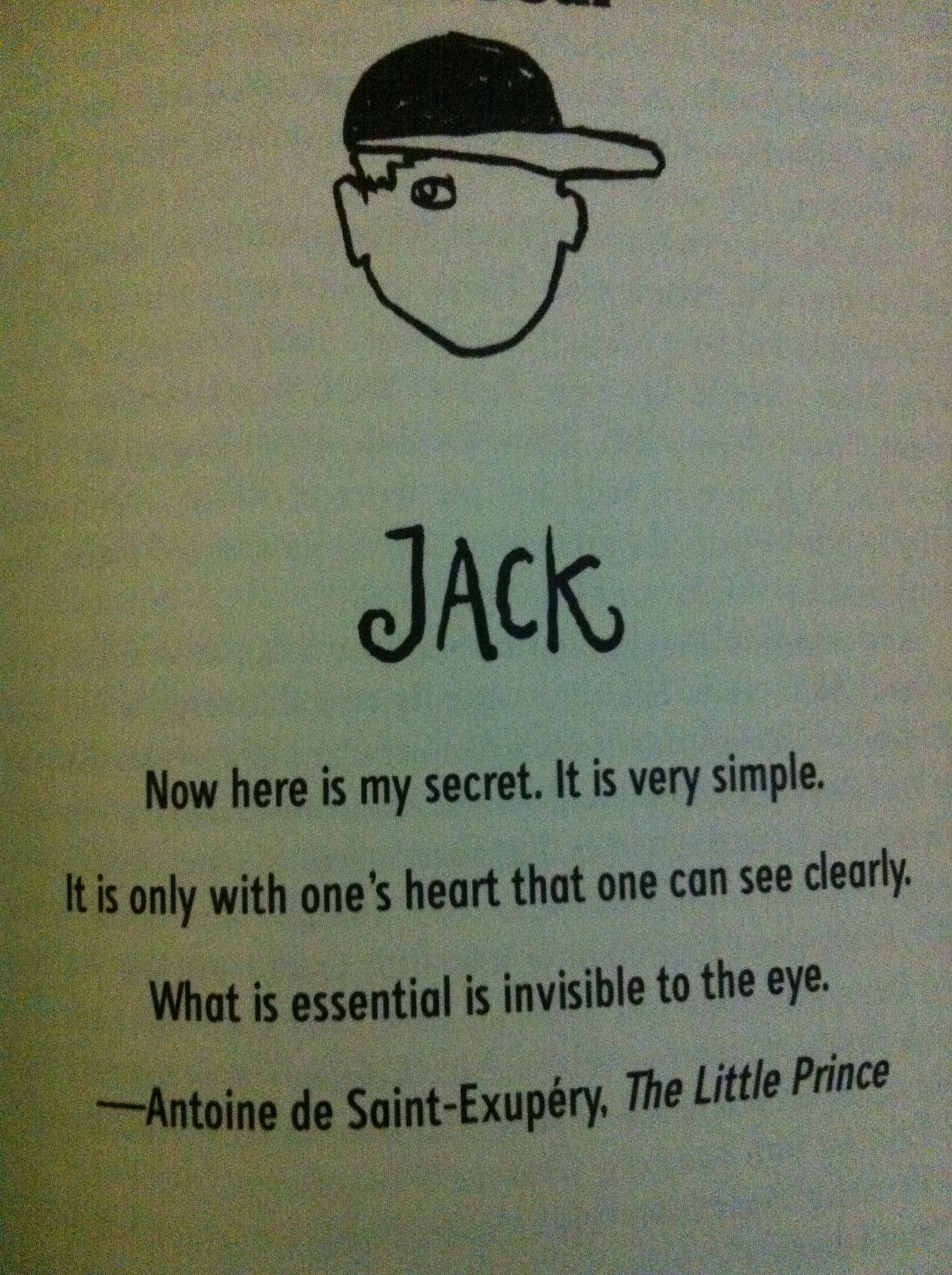 Quotes From Wonder Book Wonderr.j.palacio  Pride  Pinterest  Books Rj