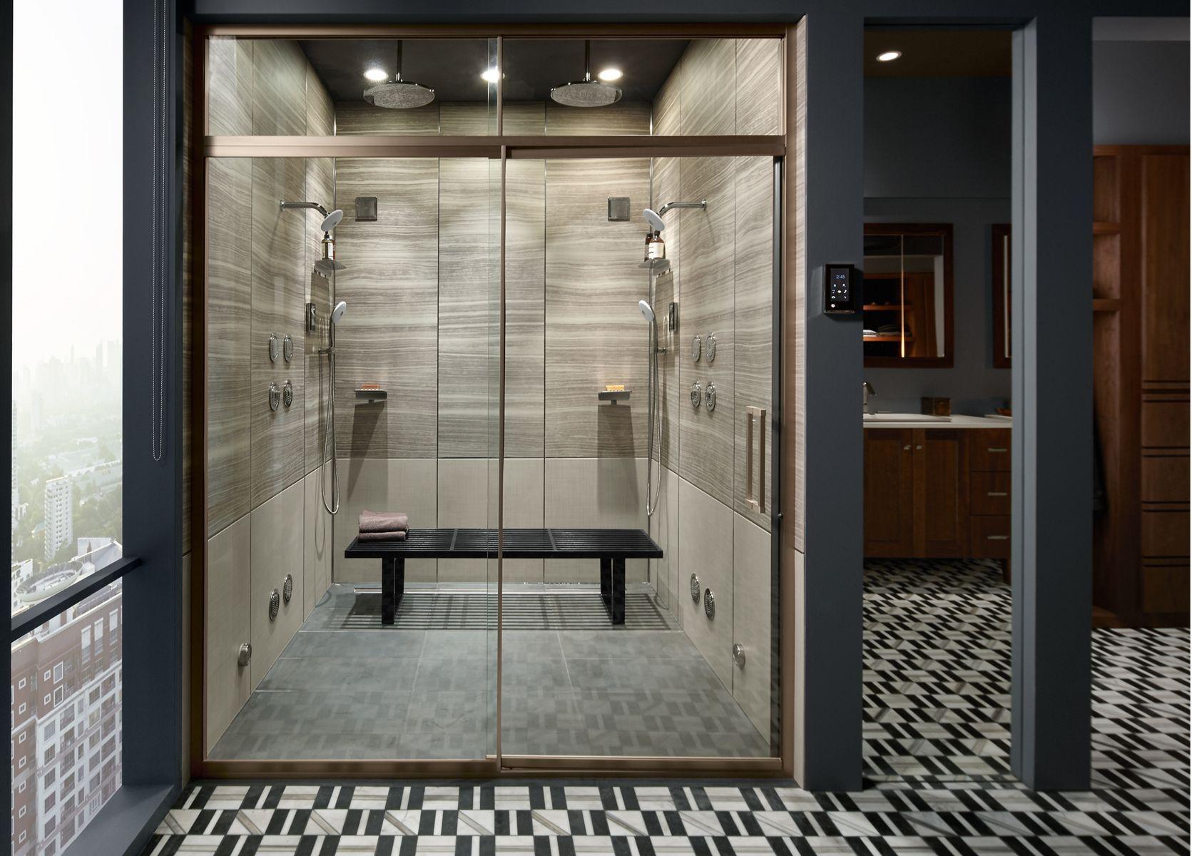 Personalized Bathroom Designs Bathroom Design Kohler Bathroom Dream Bathrooms