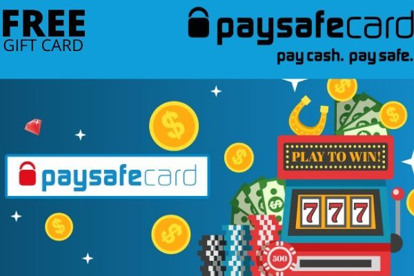 Photo of Paysafecard or generate a free paysafecard giftcard code