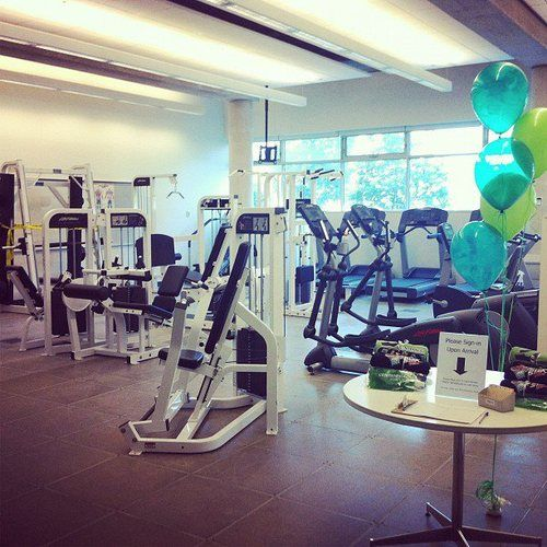 The Reopening Of The Morningside Fitness Centre Ab Challenge Fitness Center Centennial College