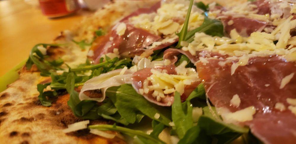 Pin on Naples Street Food
