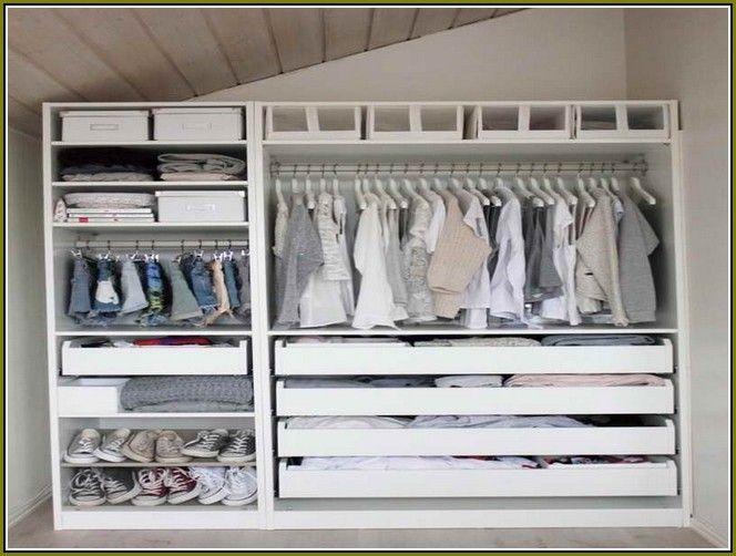 Attrayant Modular Closet Systems Ikea