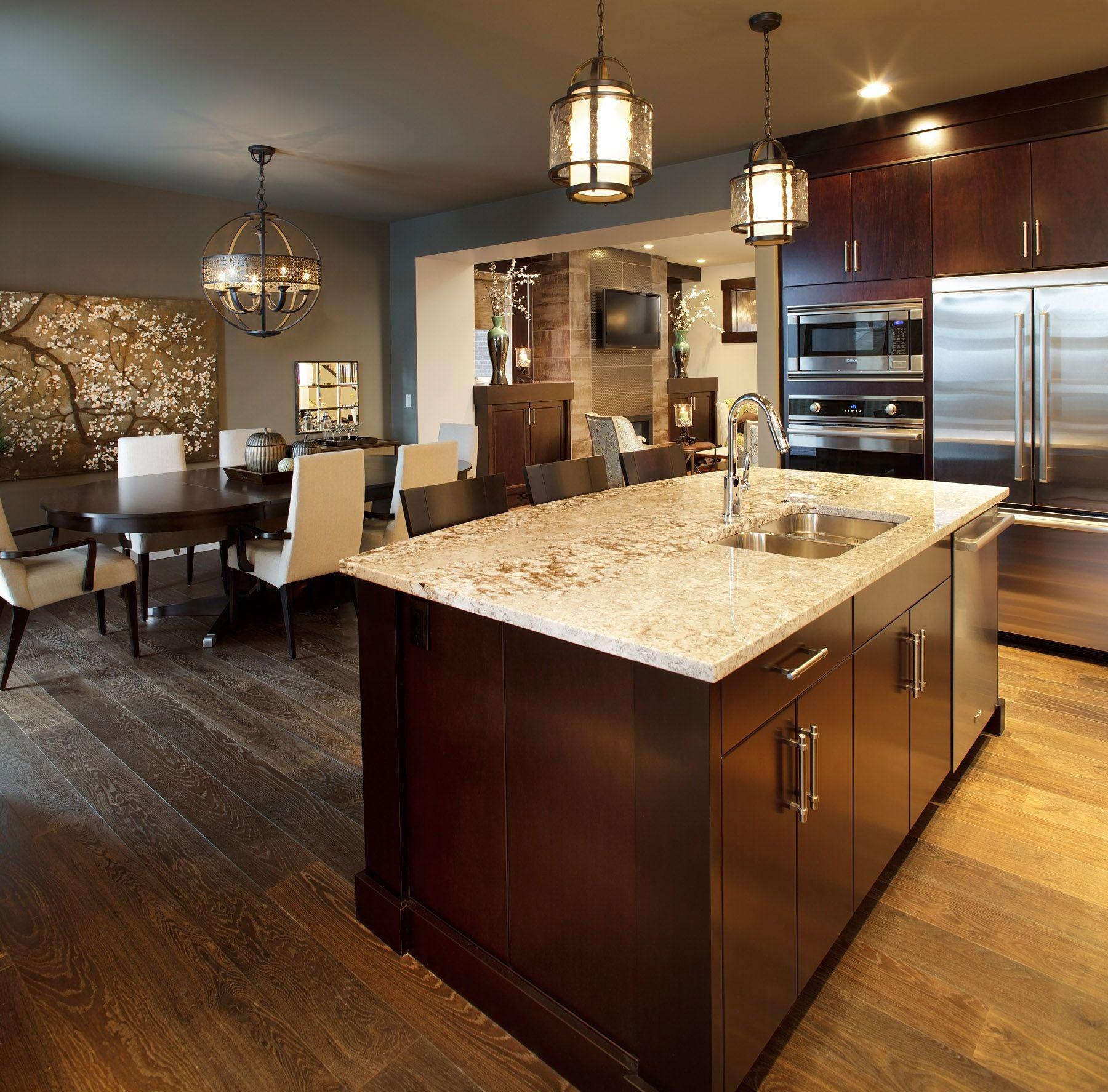 The Arlington Kitchen Arquitectura