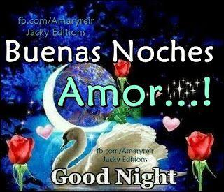 Amor Mio  E  A E  A E B B Ce B D  D B Buenas Noches Amor