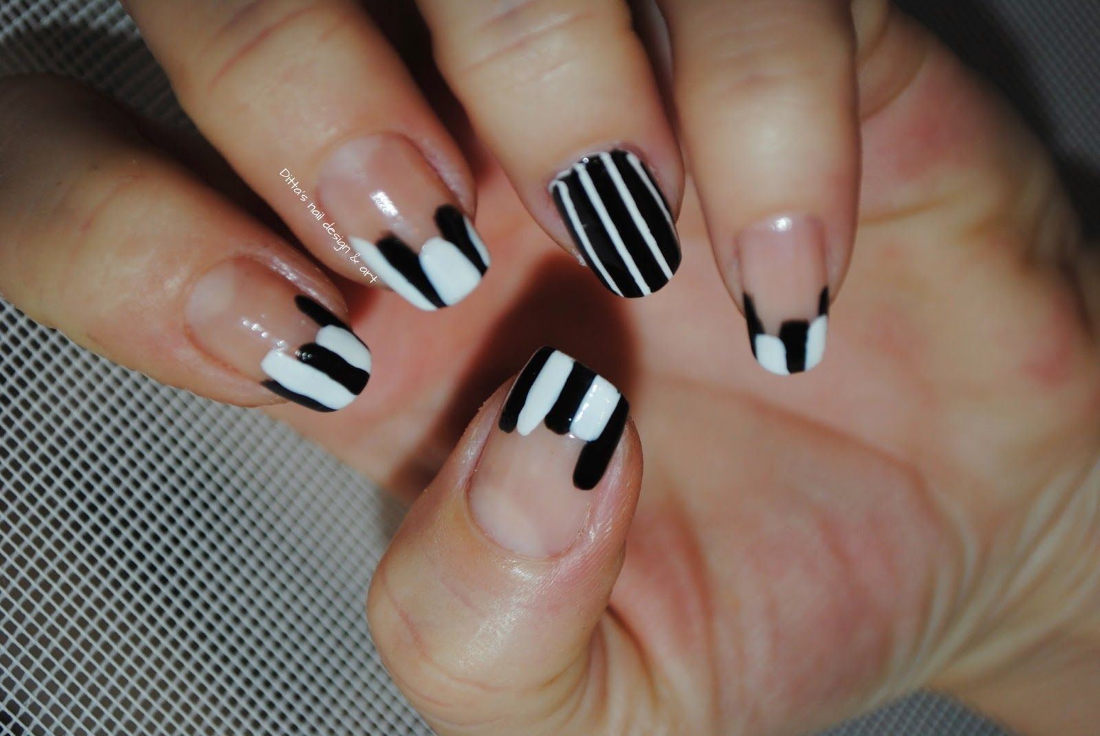 Jail nails | Nail Ideas. | Pinterest | Art challenge