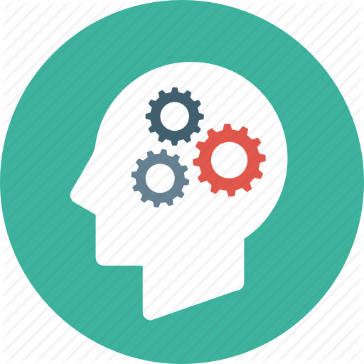 Brain Creative Head Mind Settings Thinking Icon Download Number 2531 Daily Updated Free Icons And Png Images For Your P Creative Brain Icon Free Icons