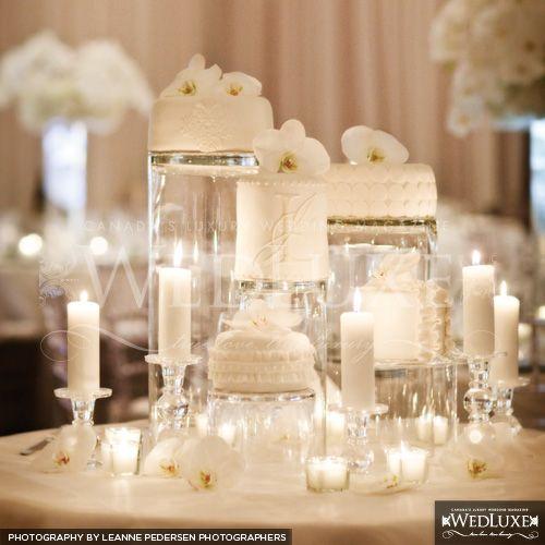 Harlow Thistle Diy Wedding Cake