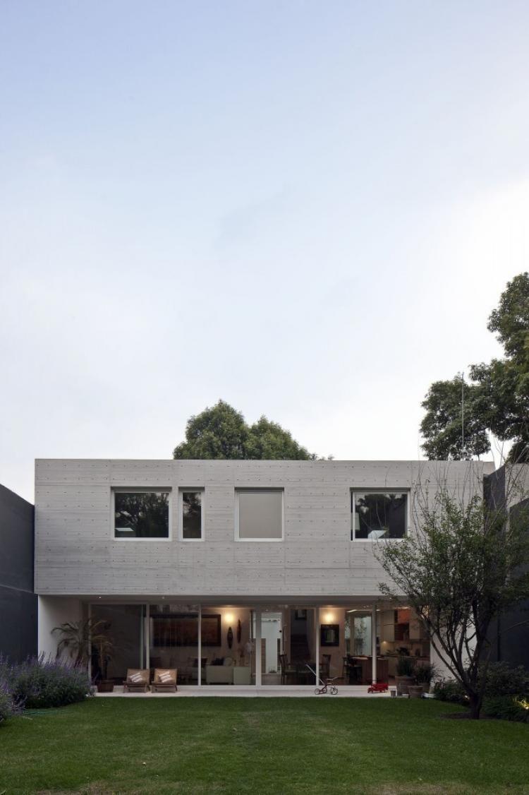 Best Rectangular Shape Architecture Ideas House