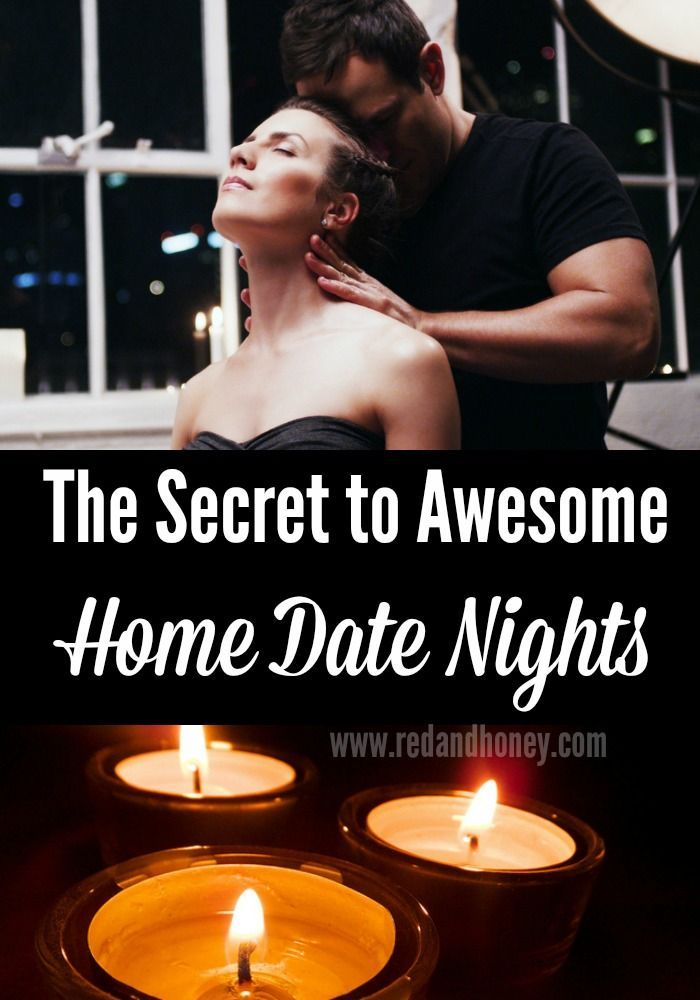 The Secret To Awesome Home Date Nights Frugal Rock And Personal
