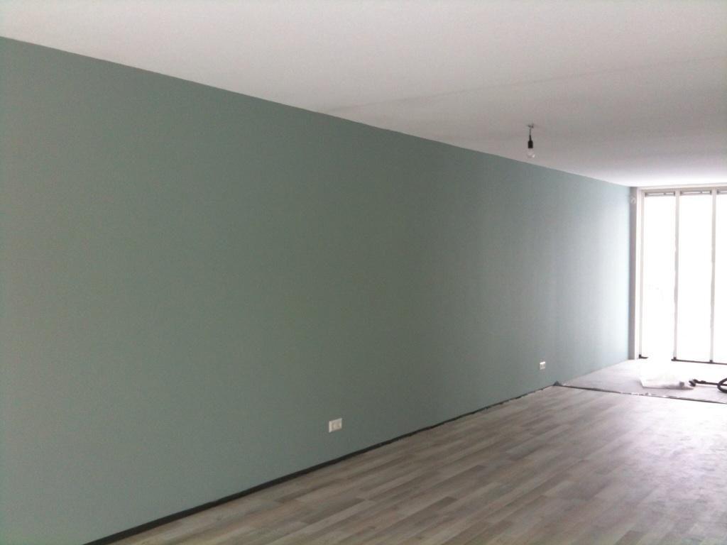 Early Dew Flexa.Lo Studio On In 2019 Interior Huis Ideeen Decoratie Muurkleuren
