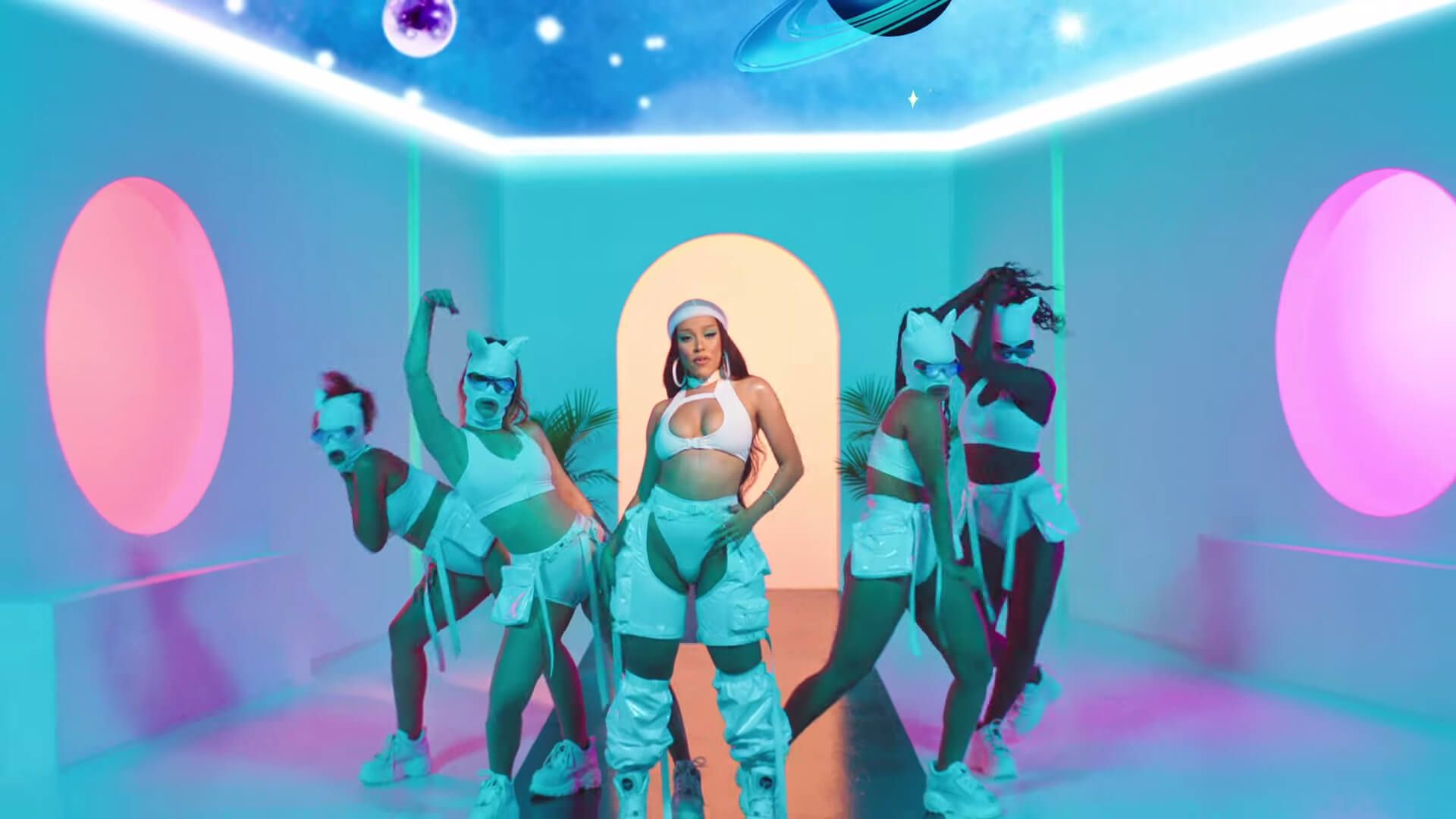 Doja Cat ft. Gucci Mane Like That [MP3 DOWNLOAD] in 2020