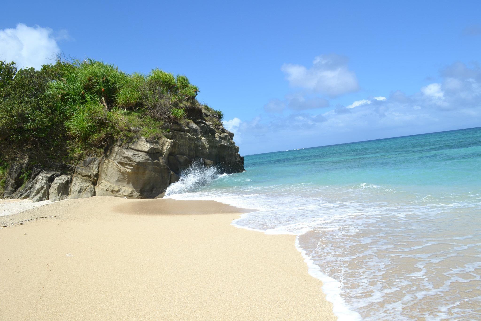 Busdac Beach Pinamuntugan Island In Bacacay Albay Photo By Ryan Baliza It 39 S More Fun In