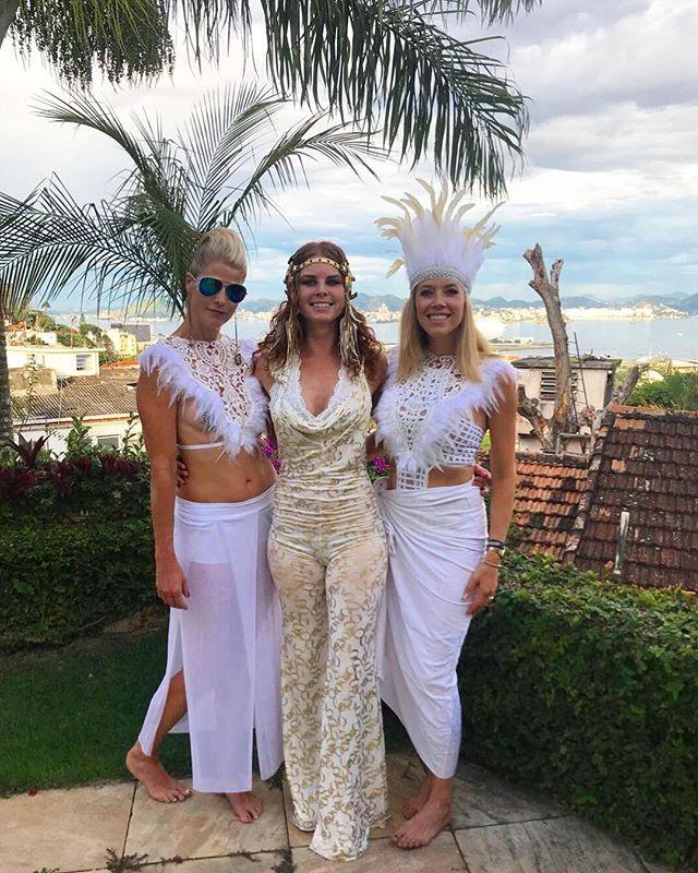 Pin on White Party & Bohemian Bride Ideas