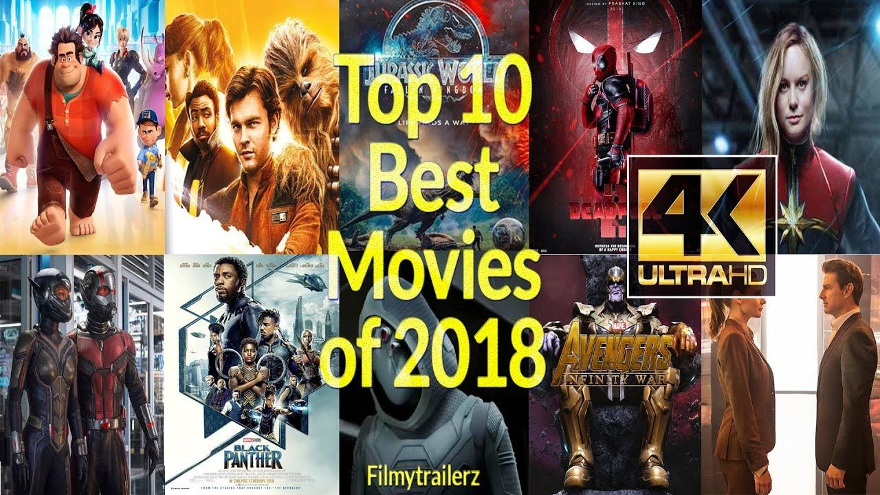 best rated movies 2018 imdb