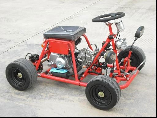 50cc Mini Go Kart China Mainland Go Karts Beer Karts