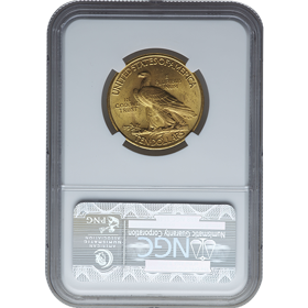 Reverse Of Certified Dollar 10 Indian Gold Coin Is Crafted With Finesse The Reverse Side Of The Certified Dollar 10 Indian Gold Gold Coins Coins Olive Branch