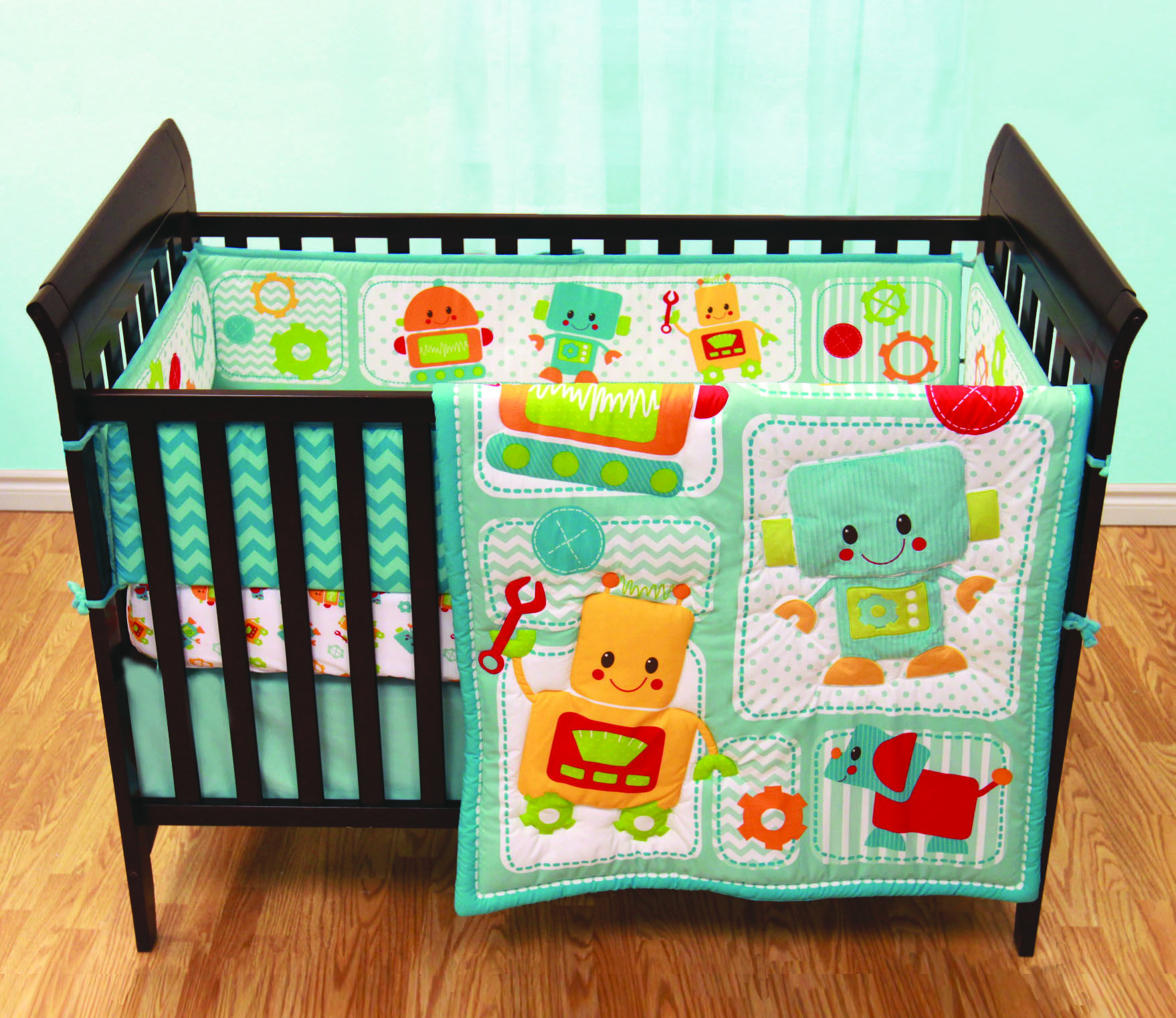 baby s first by nemcor peek a bot crib set can be found at walmart baby s first by nemcor peek a bot crib set can be found at walmart sears