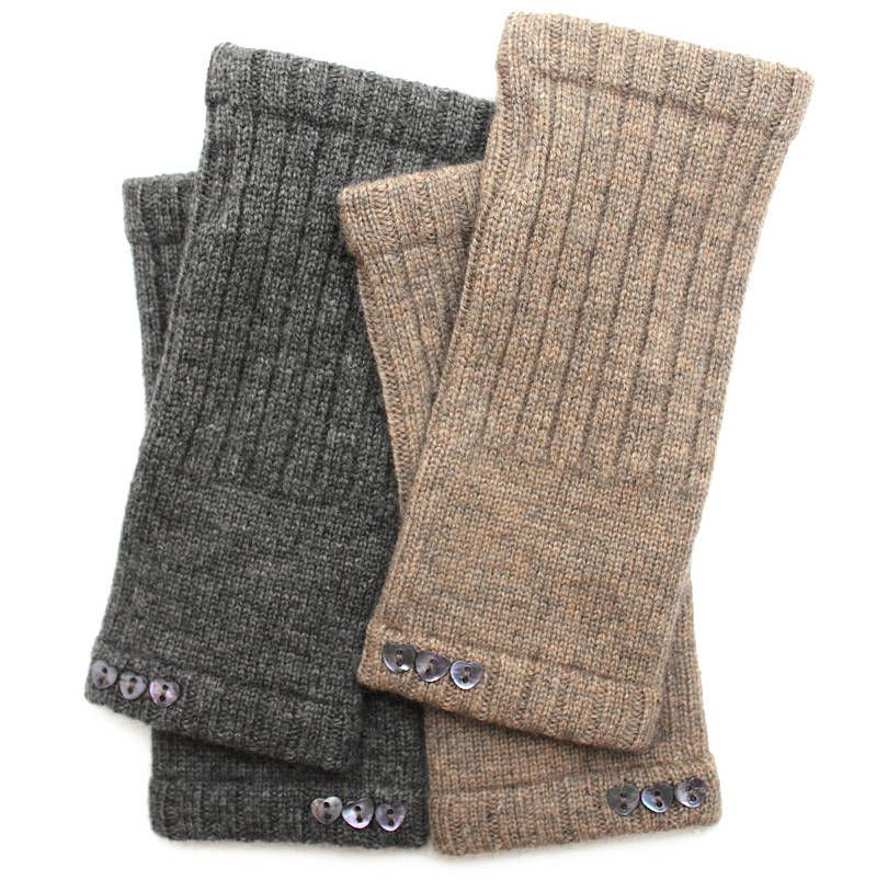 Cashmere Gloves By Ronit Zilkha