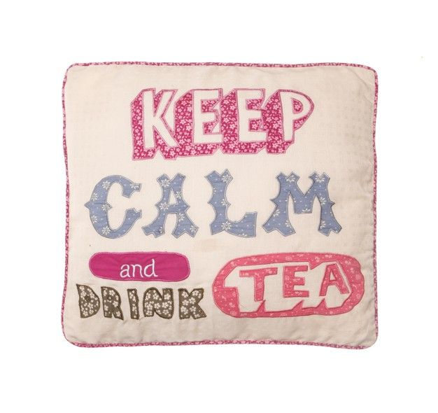 Keep calm and drink tea (that's my favo), (sass, rjb stone)