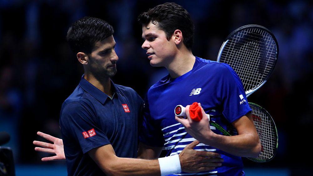 Tennis Finale Live Stream