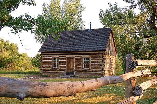 Maltese Cross Ranch Cabin 1883 Cabin Rustic Cabin Cabins In The Woods