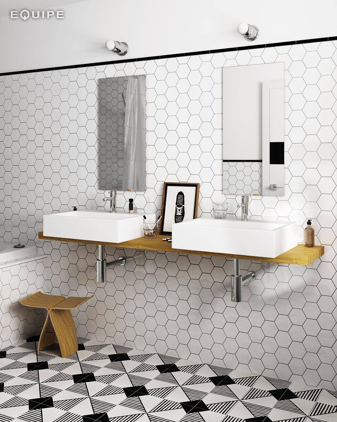 4x10 Subway Tile Bathroom