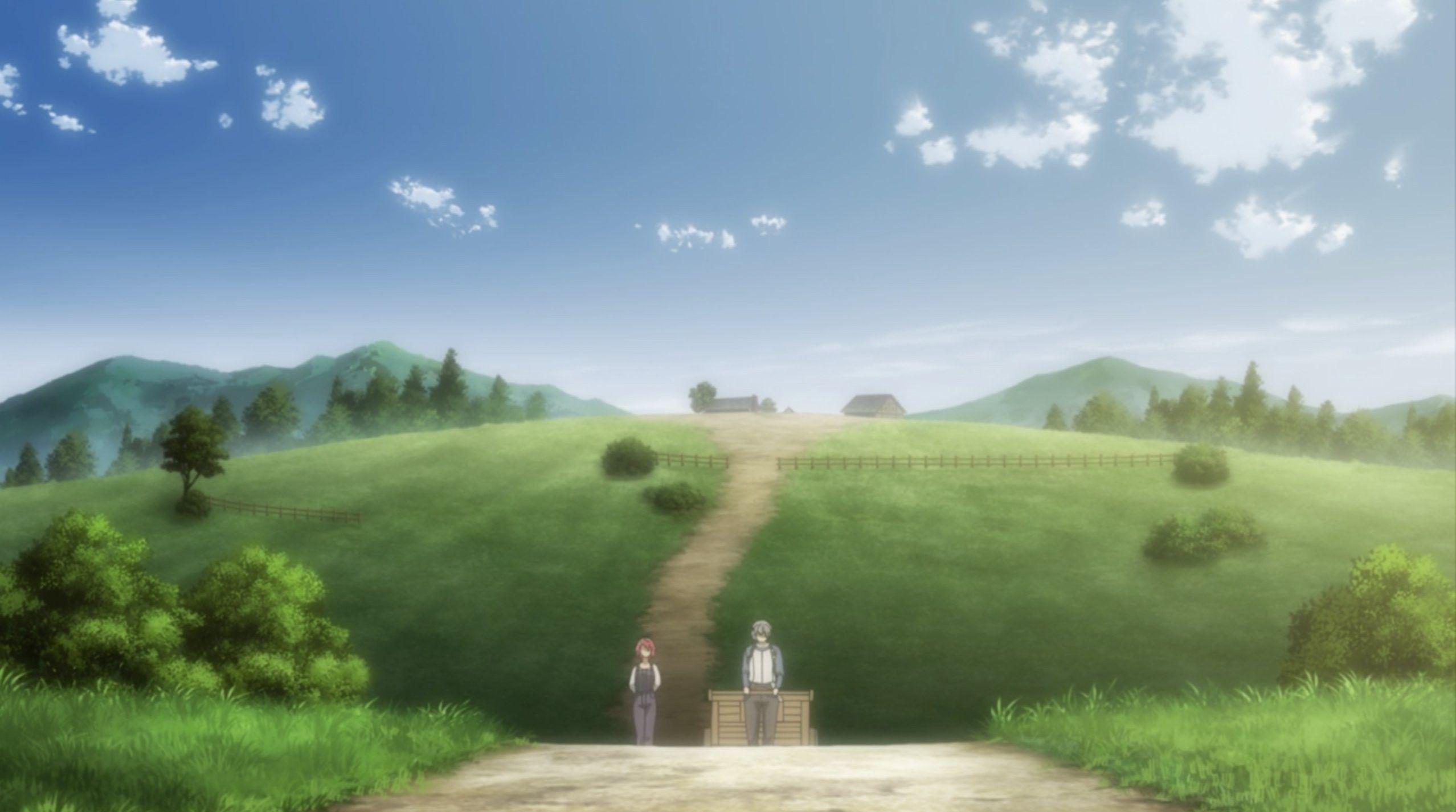 Episode 10 Dozing Crunchyroll Funimation anime Slayer