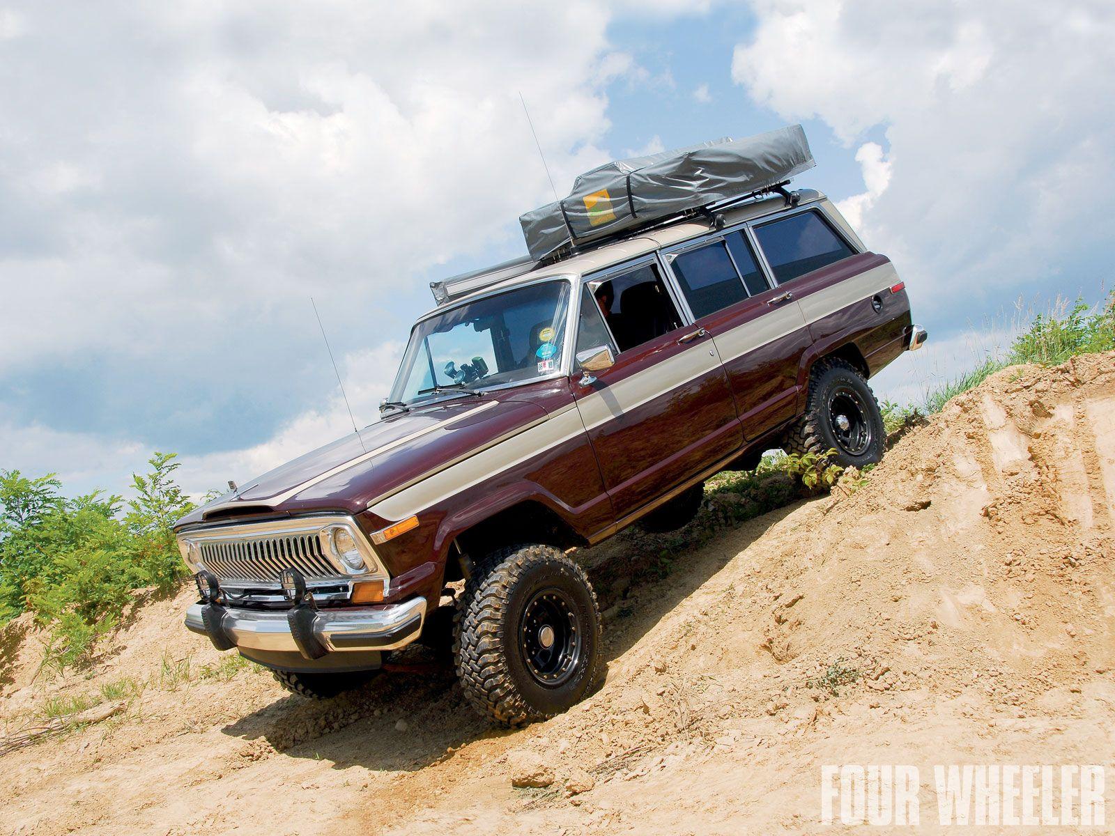 Grand Wagoneer Jeep Wagoneer Jeep Grand Jeep Suv