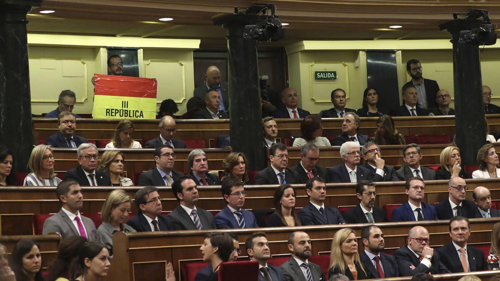Tres o cuatro cosas sobre la que se va a liar en España (y nada que ver con la república)