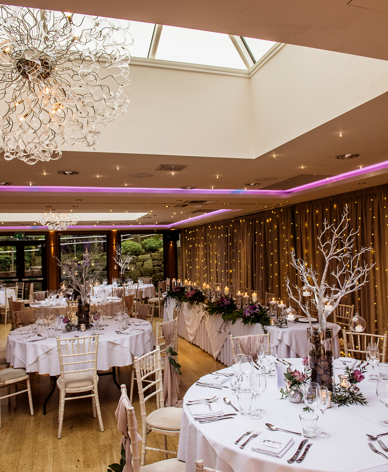 Venue Hire For Weddings In Staffordshire (With Images