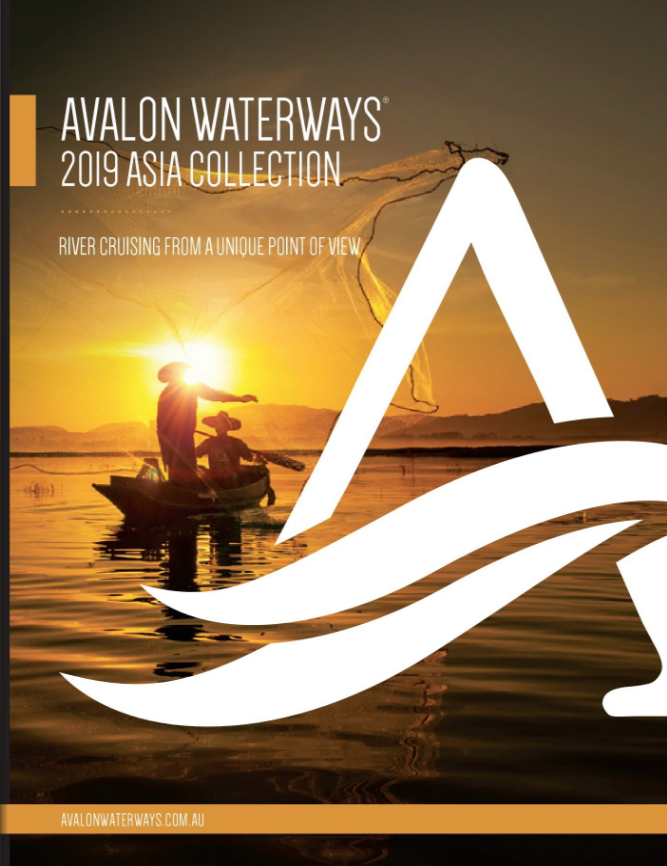 Avalon Waterways 2019 Asia Collection River Cruising