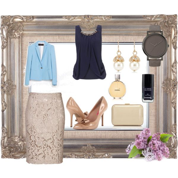 """""""Summer wedding guest"""" by r45pberry on Polyvore"""