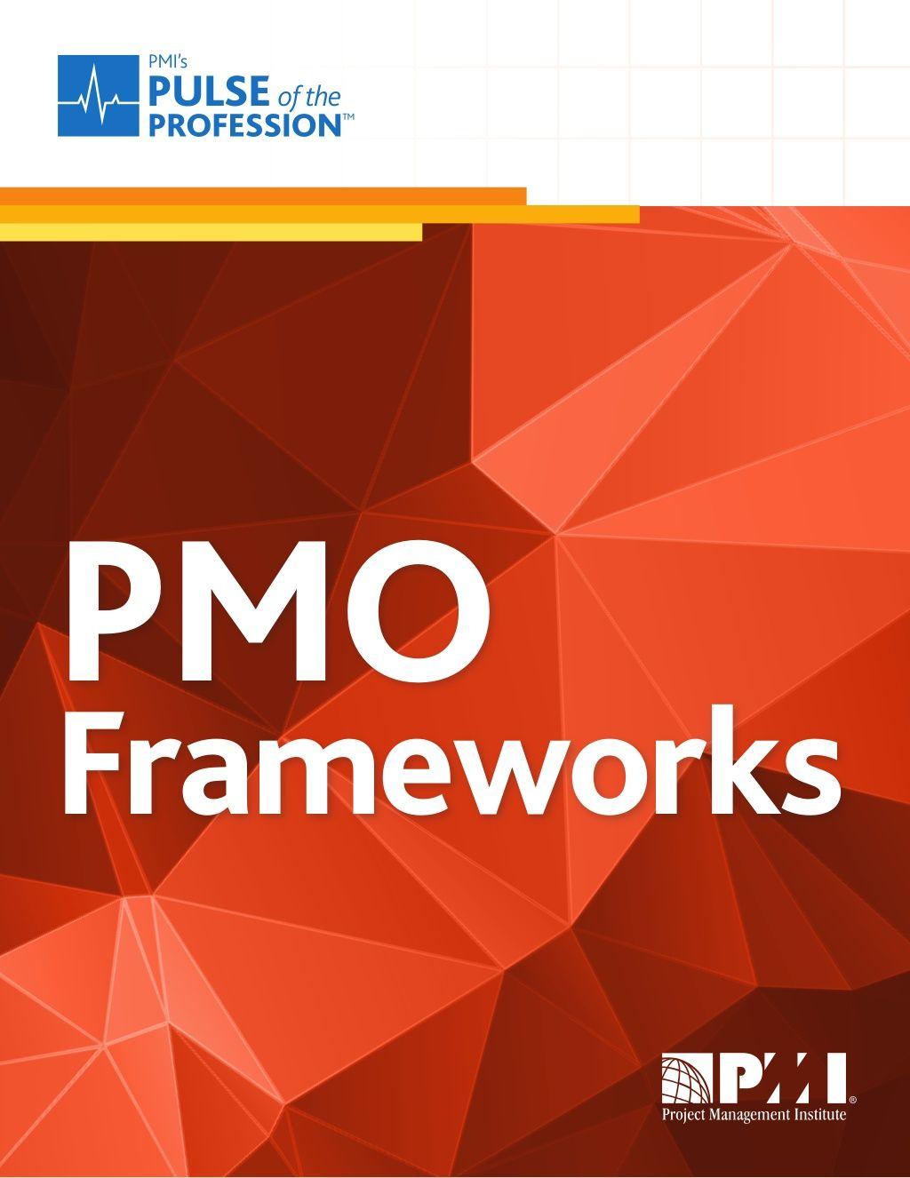 PMO Frameworks by Michael Kaplan via slideshare | PMO